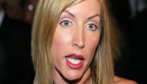 Heather Mills -- Bad 'Apprentice'! Bad!