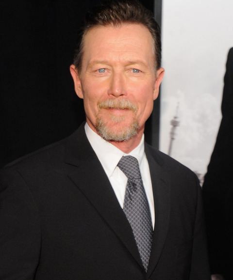 Robert Patrick was spotted out looking indestructible.
