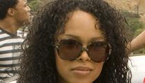 'Passions' Star Brook Kerr Divorce -- Help! My Ex is a Crack Head ... Who Owns a Gun