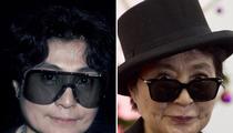 Yoko Ono -- Good Genes or Good Shades?