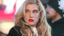 Ke$ha's 'Die Young' -- PLUMMETS from Radio Charts After Newtown Massacre