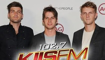 'Pumped Up Kicks' Yanked from L.A. Airwaves After Newtown Massacre