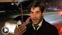 'Loveline' Host Psycho Mike -- I'm Getting Death Threats ... From U.S. Soccer Fans