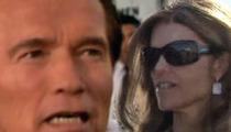 Arnold and Maria -- Battleground: Neiman Marcus
