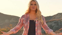 Jessica Simpson Gets Expanded Weight Watchers Role While Pregnant
