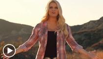 Jessica Simpson -- $4 Million for Womb Renovation