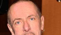 'Hellraiser' Author Clive Barker -- Victorious in Cousin Sex HIV Lawsuit