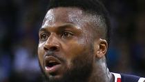 Atlanta Hawks Star DeShawn Stevenson -- Accused of Stiffing Ex-Agent Nearly $200,000