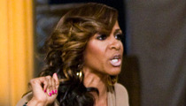 'Real Housewives of Atlanta' Star Sheree Whitfield -- My Lawyers Sued Me for $100k ... AND I LOST!!!