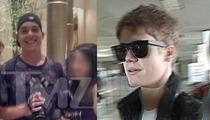 Photog Killed in Accident Claimed Justin Bieber Had Been Smoking Marijuana