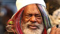 George Clinton -- Funk Classics Seized to Pay Off $1 Million Debt