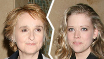 Melissa Etheridge to Tammy Lynn: The Settlement Sticks, Baby!