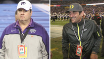 Stonestreet vs. Burrell -- The 'Modern Family' Bowl Showdown