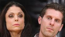 Bethenny Frankel Divorce FINAL ... Sort Of