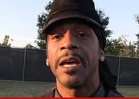 Katt Williams -- Bench Warrant Issued for Comedian's Arrest ... Again