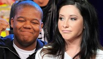 Kyle Massey Settles Beef Over Bristol Palin Reality Show
