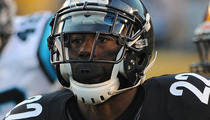 Pittsburgh Steelers RB Chris Rainey BOOTED from Team for Allegedly Attacking GF