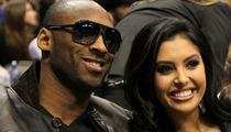 Kobe Bryant's Wife Vanessa DROPS DIVORCE!!!