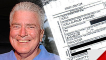 Huell Howser -- Cause of Death Revealed