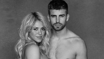 Shakira -- Belly Belly Pregnant!