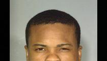 Alleged Nightclub Shooter -- Beat Murder Rap Before Hollywood Shooting