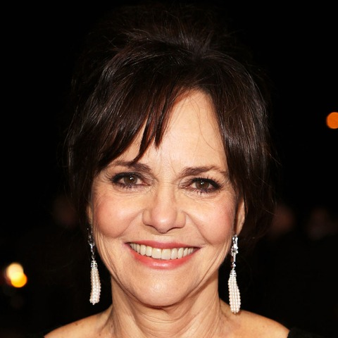 Sally Field!