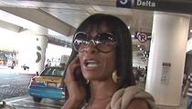 'Real Housewives of Atlanta' Star Sheree Whitfield -- The $40,000 Hotlanta Tax Lien