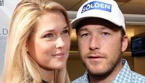 Bode Miller -- Model Wife Miscarries
