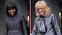 Michelle Obama vs. Jill Biden: Who'd You Rather?