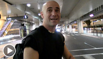 Andre Agassi -- The Mystery of Female Tennis Grunters