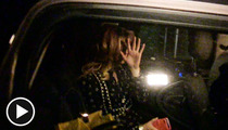 Sheryl Crow -- My Lips Are SEALED on Lance Armstrong Scandal