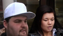 'Teen Mom' Amber Portwood -- Baby Daddy Sued for Being a Deadbeat RENTER!
