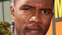 Frank Ocean -- NOT Pressing Charges Against Chris Brown