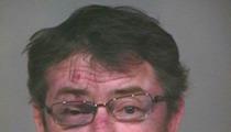 Jason London -- Cops a Plea Deal In Sharting Arrest