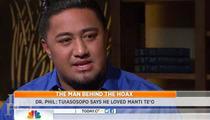 Ronaiah Tuiasosopo -- I'M GAY ... I Think