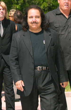 Ron Jeremy -- Get Well Soon