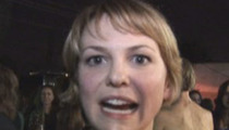 'Secret World of Alex Mack' Star Larisa Oleynik -- Gets Restraining Order ... A 'Stalker' Stole My Last Name!