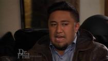 Ronaiah Tuiasosopo Gives Tearful Apology ... 'I Hurt Everyday'