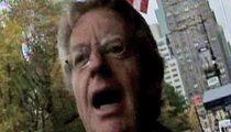 Jerry Springer: No Teeth, Big Problem
