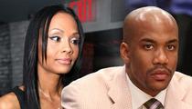 'Basketball Wives' Star Tasha Marbury -- Alleged Stalker Fires Back ... She's Harassing ME!