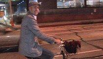 Billy Zane -- Cruiser Extraordinaire