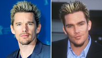 Ethan Hawke Is in Sugar Ray?