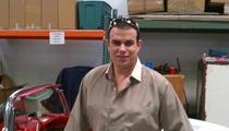 Mark Balelo Dead -- 'Storage Wars' Star Commits Suicide ... Days After Drug Arrest