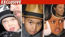 Angelina's Mom Leaves Grandkids Six Figures