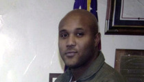 Christopher Dorner Dead -- BODY IDENTIFIED
