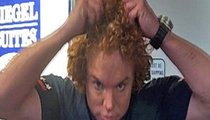 Carrot Top -- Natural Born Firecrotch?