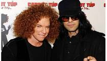 Carrot Top vs. Criss Angel: Who'd You Rather?