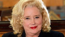 Sally Kirkland -- Emergency Surgery After Theater Fall