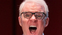 Steve Martin Becomes FATHER at 67 Years Old