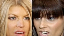 Fergie to Nelly Furtado: 'Say it to My Face'